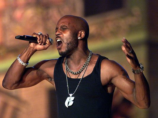 Rapper DMX revived after near-fatal collapse