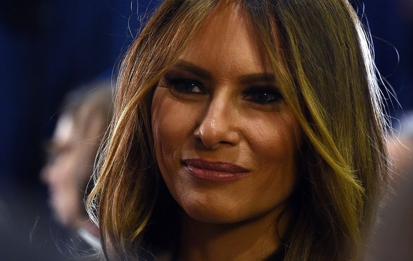 What you don't know about Melania Trump?