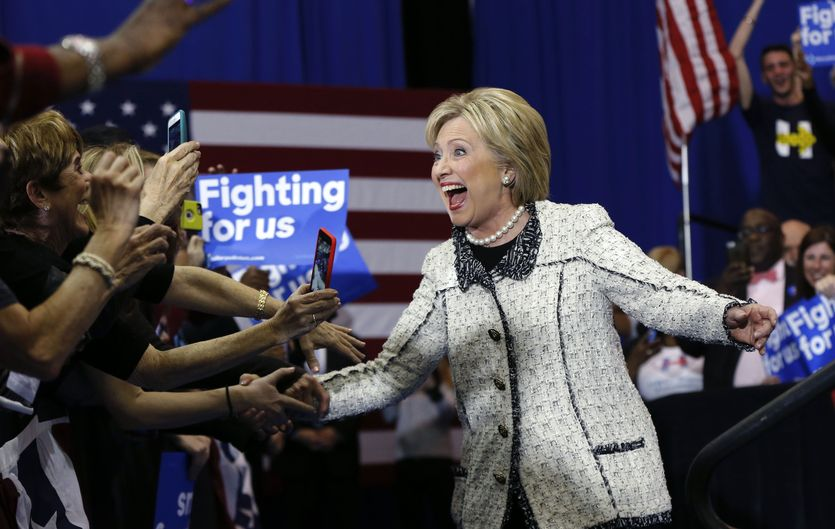 South Carolina Democratic primary: What powered Clinton's win? Look at the numbers here