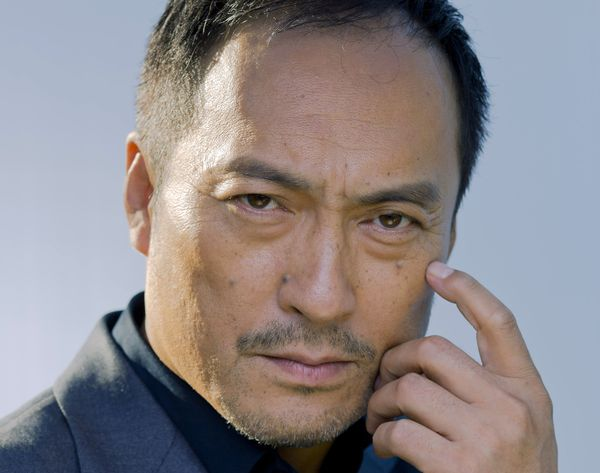Ken Watanabe battling cancer but promises fans he'll be back