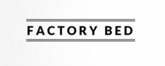 Factory Bed Logo