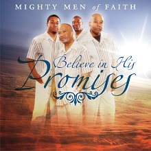 Mighty Men of Faith – Believe in His Promises (album)
