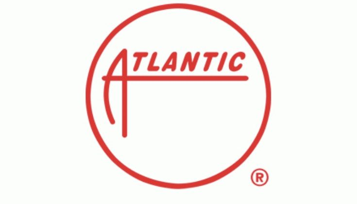 Atlantic Records  Brands of the World  Download vector