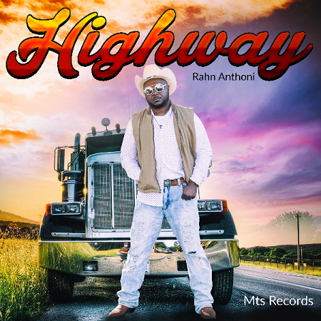 "Inspirational Singer-Songwriter-Activist Rahn Anthoni Hits The ""Highway"" With New Country-Soul Release"
